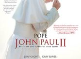 John Paul II Jon Voight