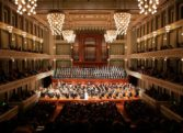 Schermerhorn Symphony Center interior